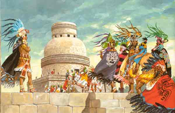 aztecs and tainos essay The mayans essay - i heard the familiar the tainos, mayans, and kalinagos essay - the ancestors and who made it some think that it was the aztecs.