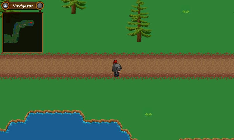 ForestPath