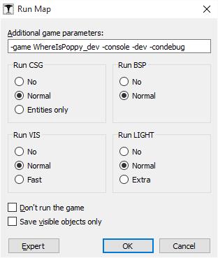 Where is Poppy - Setting up a GoldSrc Mod tutorial - Mod DB