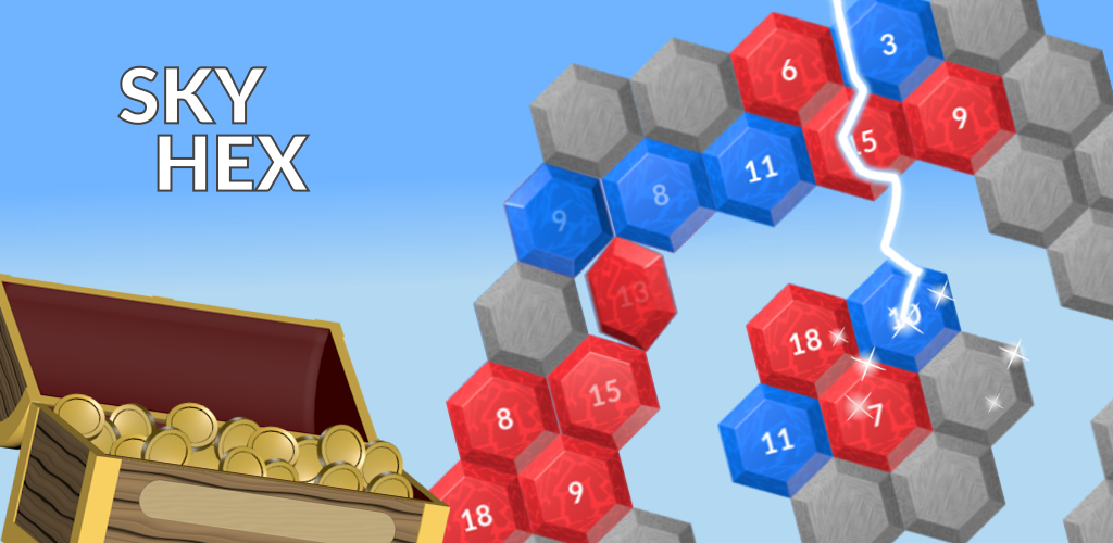 play hexagon a free online game on kongregate - 1024×500