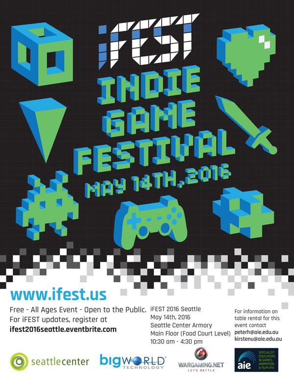 iFest Seattle