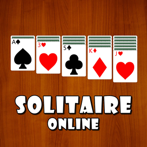 Solitaire Online the card game