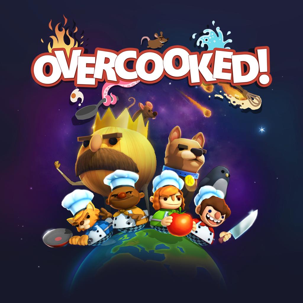 Overcooked E3 Trailer News Mod Db