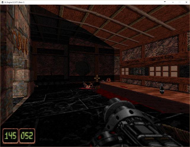 DaggerXL mod for Elder Scrolls II: Daggerfall - Mod DB