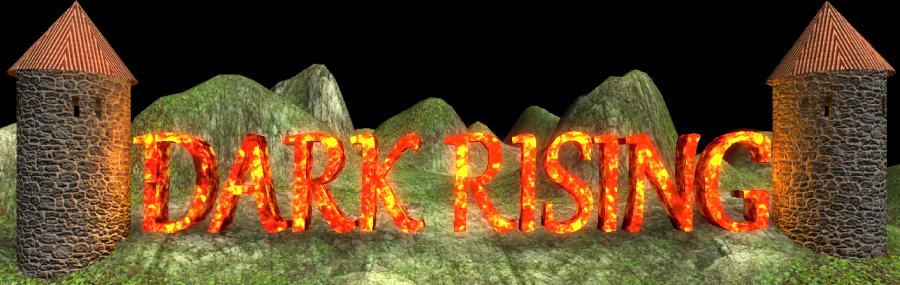 Dark Rising Indie Game