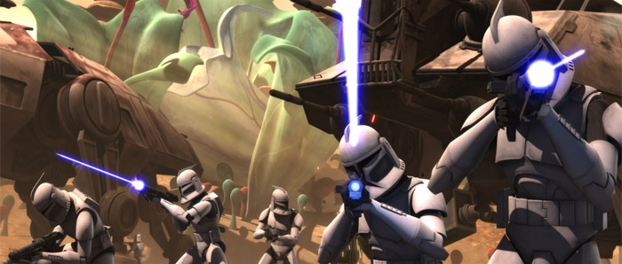 501st Legion News Clone Wars Republic Heroes Mod For