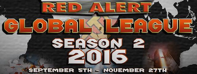 Red Alert Global League Season 2