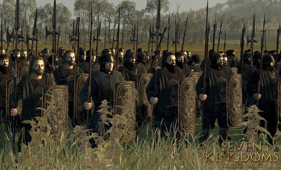 House Greyjoy of the Iron Islands