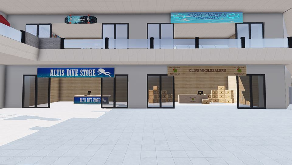 City Life RPG Development Update - V 11 news - Mod DB
