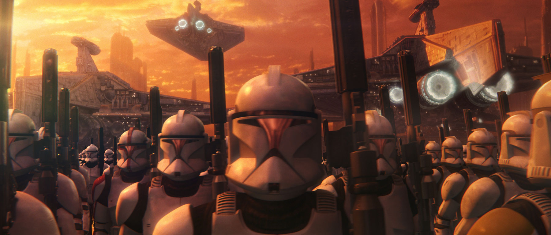 the republic army news - star wars - grand armys at war expansion