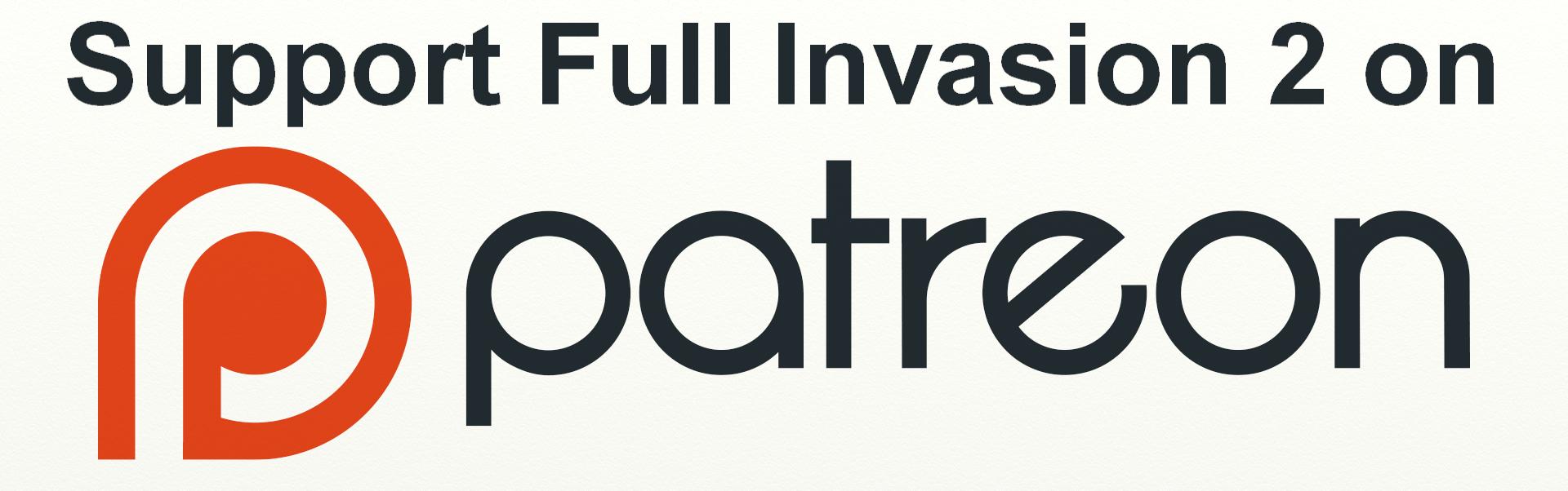 Patreon Banner