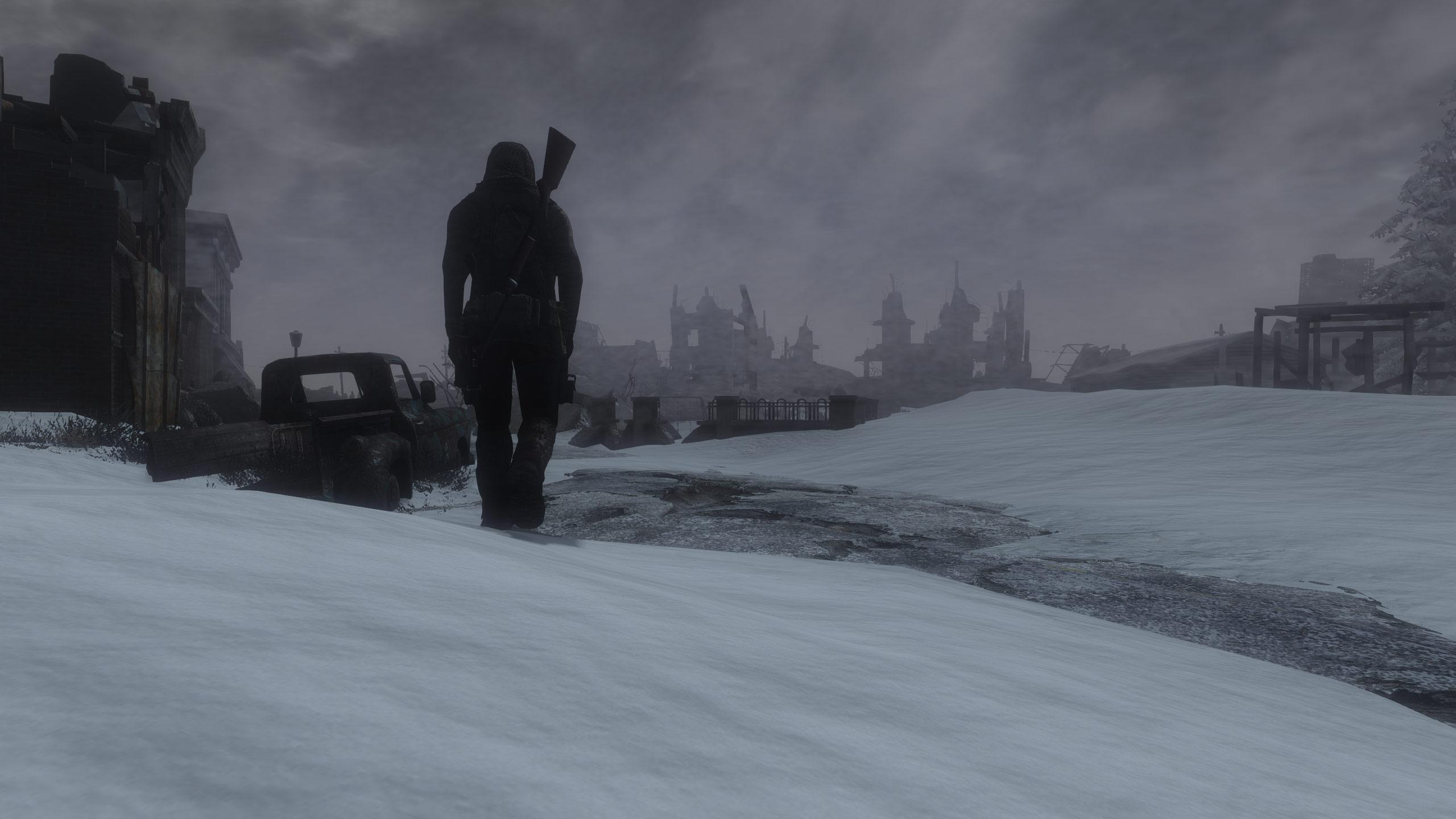 Nuklearer Winter