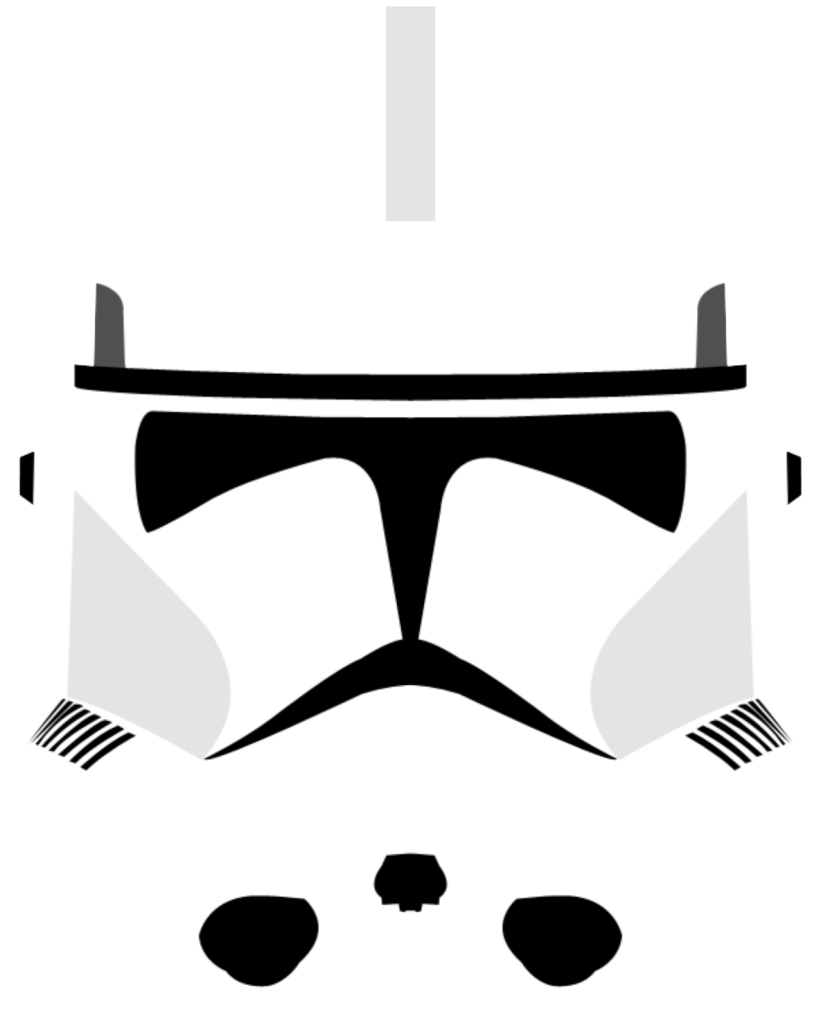 Design Your Own Clone Trooper Game