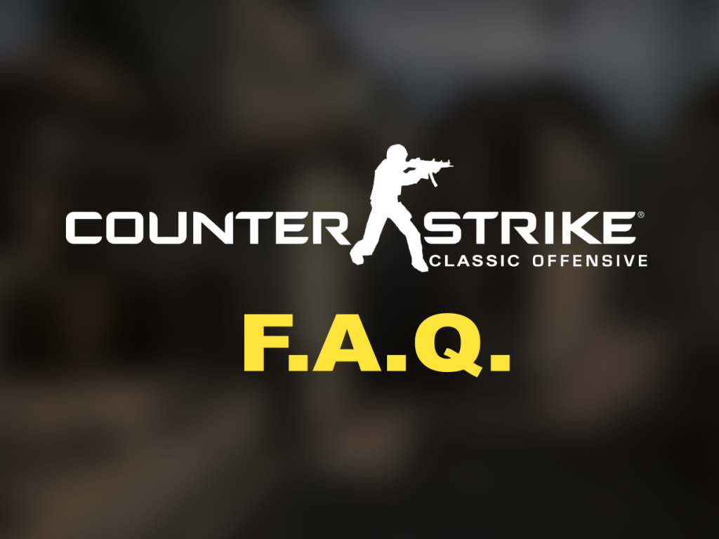cs go matchmaking ping problems Article counter-strike: global offensive - trust factor matchmaking.