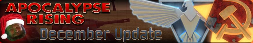 DecembAR Update