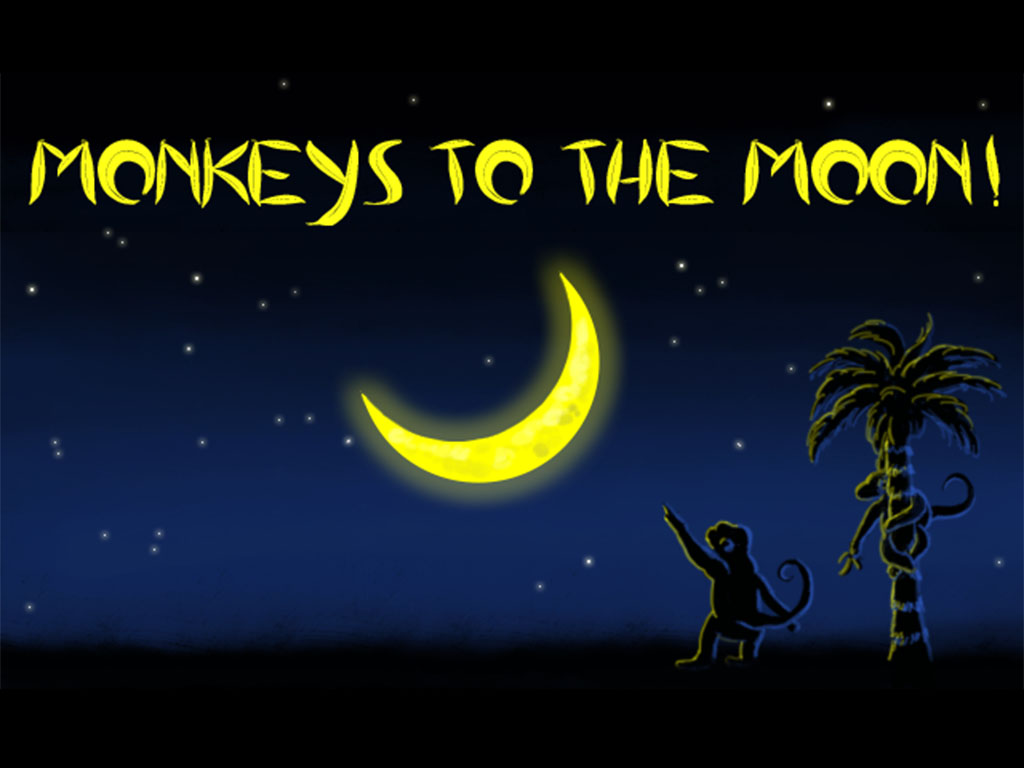 Monkey and the Moon Slot - Play Online for Free Instantly