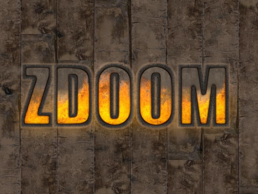 Doom Engine Source Port ZDoom Ceases Development news - Mod DB