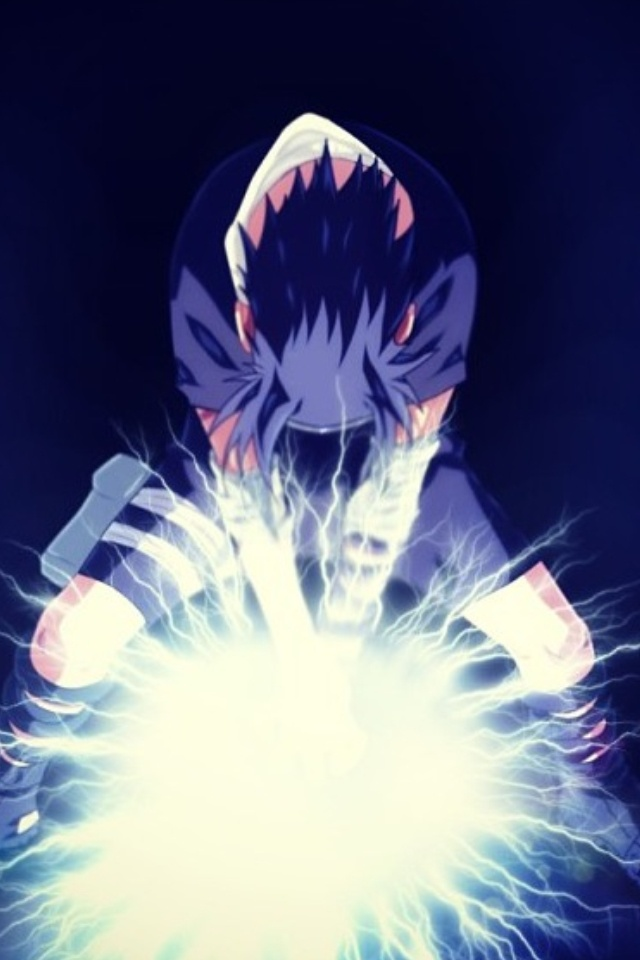 Chidori Feature Naruto Kyoubou Sentou Mod Db