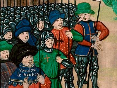 Peasant Revolt