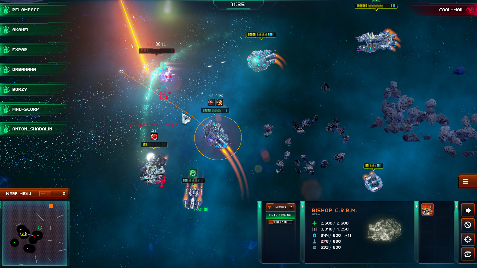 Start Playing Starfall Tactics Right Now One Week Test Has Just