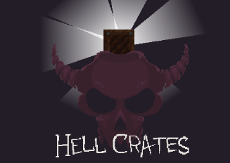 hell crates new logo