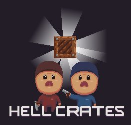 hell crates old logo