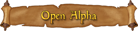 Open Alpha