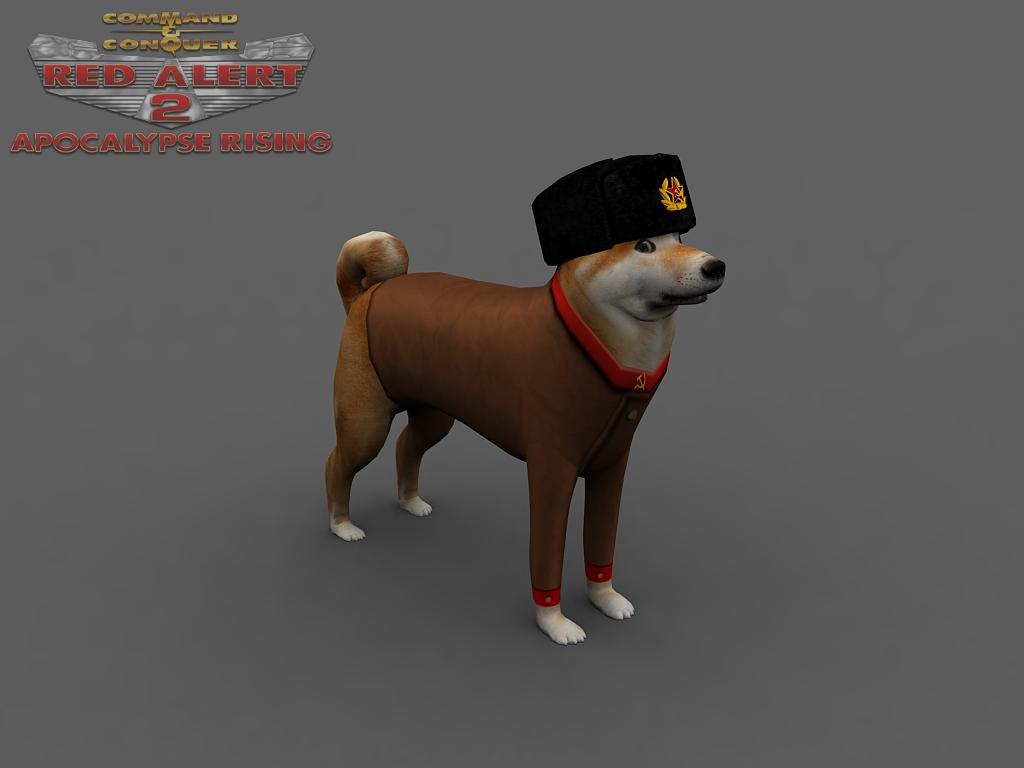 Soviet Attack Doge