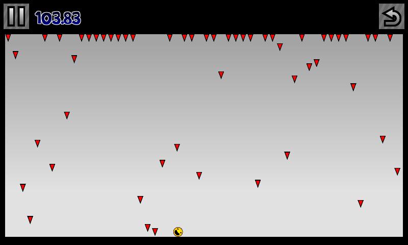 Super Bounce Ball Maze Surivor mode