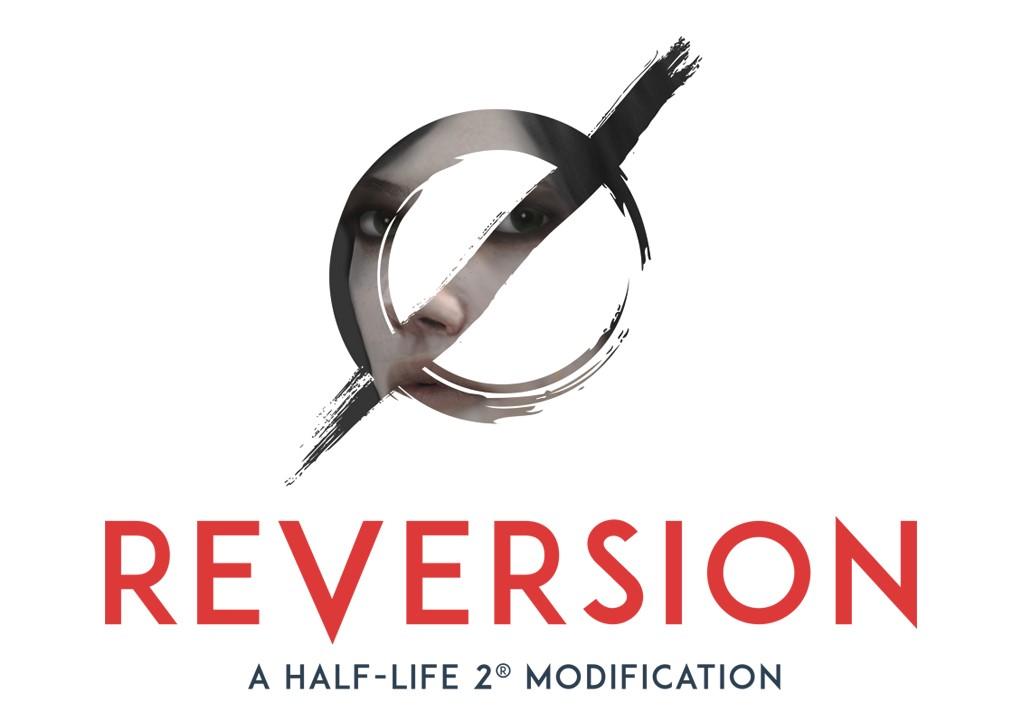 Reversion logo