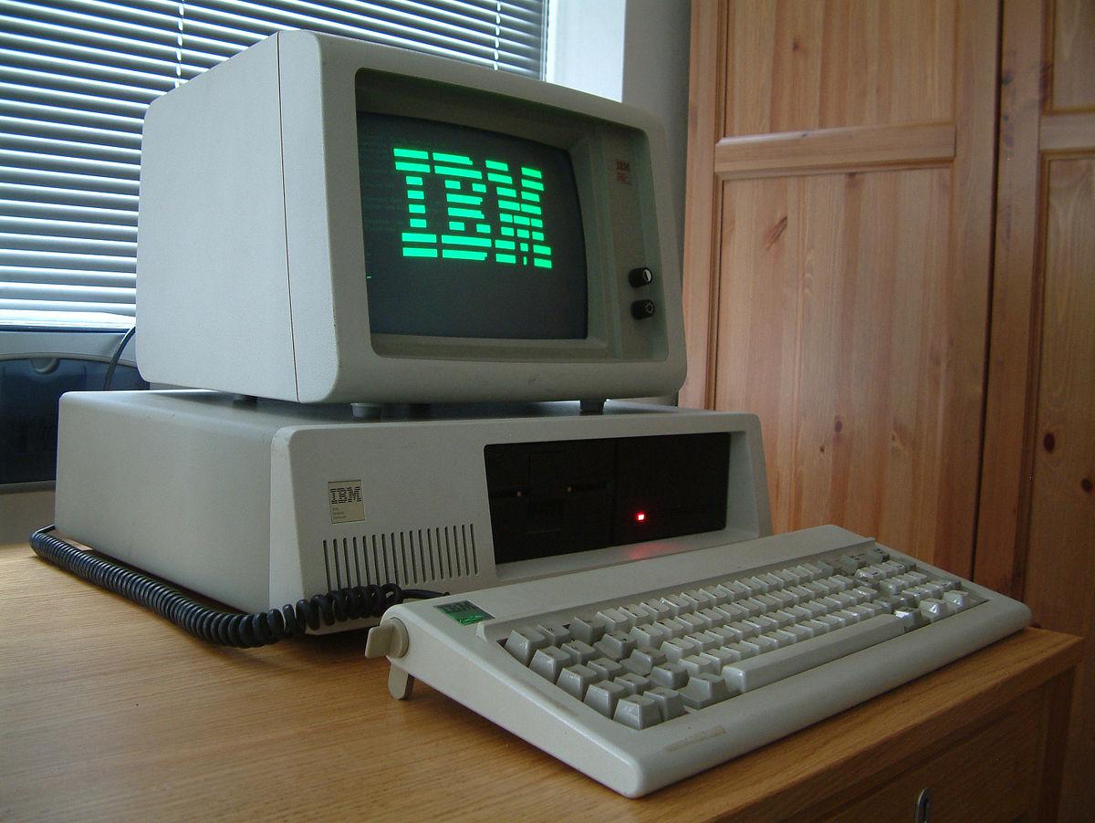 IBM 286DX
