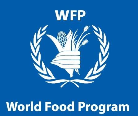 World Food Program Logo