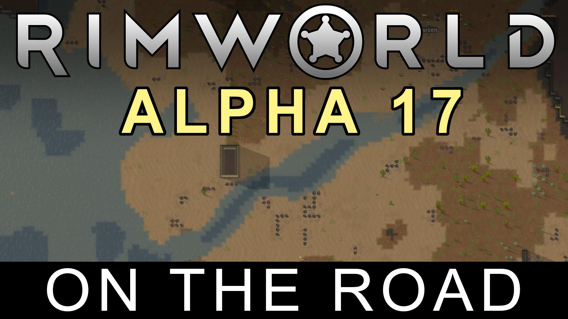 rimworld free download alpha 17