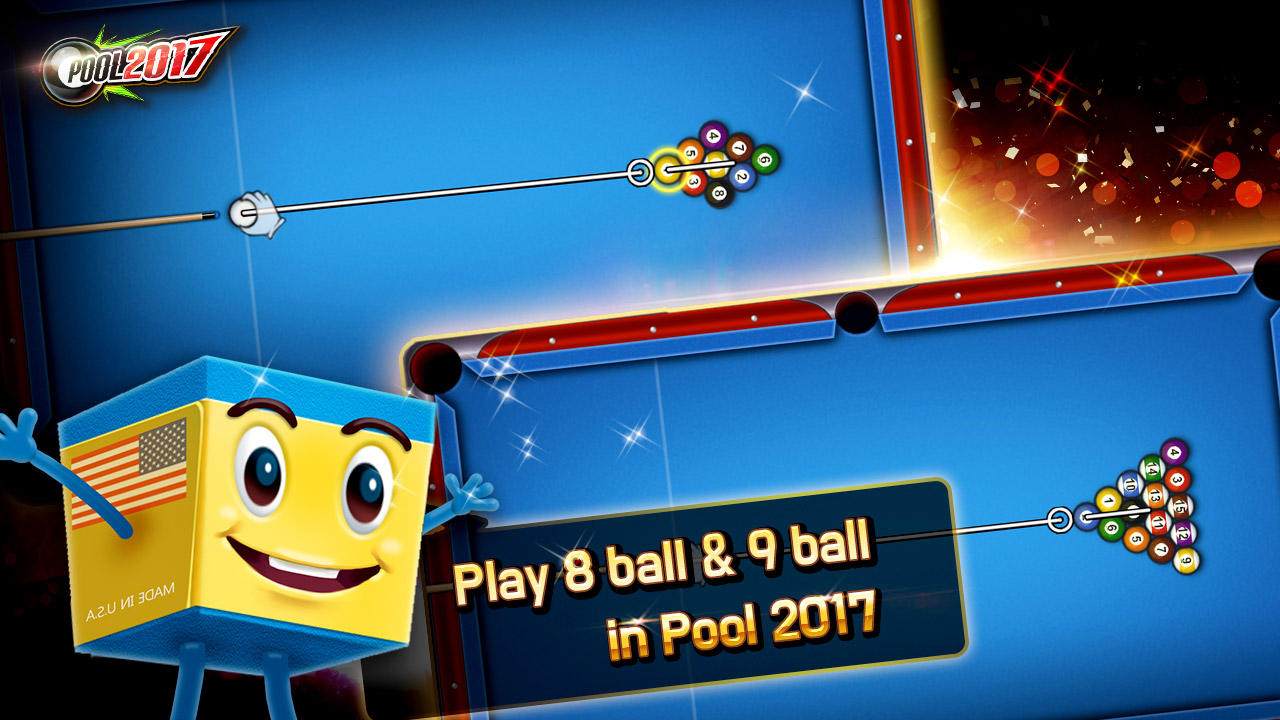 What is a Pool Types Game? 81