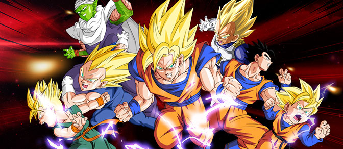 Dragon ball z online review news mod db - Photo dragon ball z ...