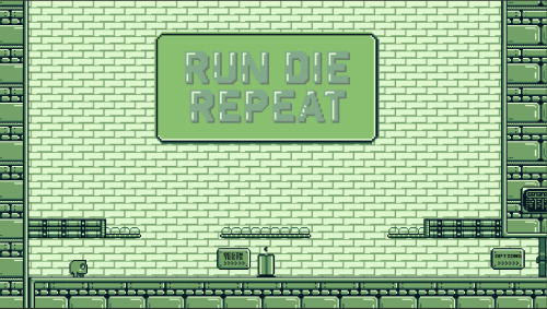Main Menu | Run Die Repeat