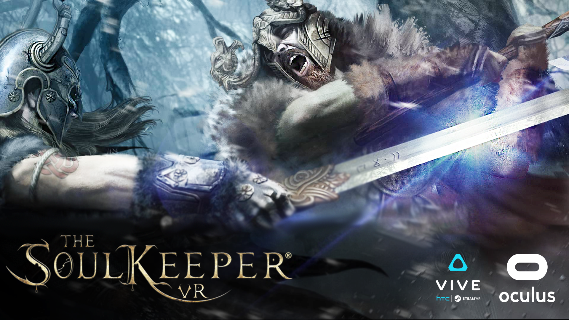 The Soulkeeper Vr Rpg For Vive And Rift Early Access On