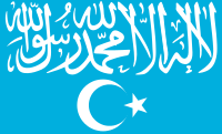 Flag of Turkistan Islamic Party.svg