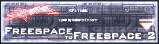 FreeSpace Port Logo