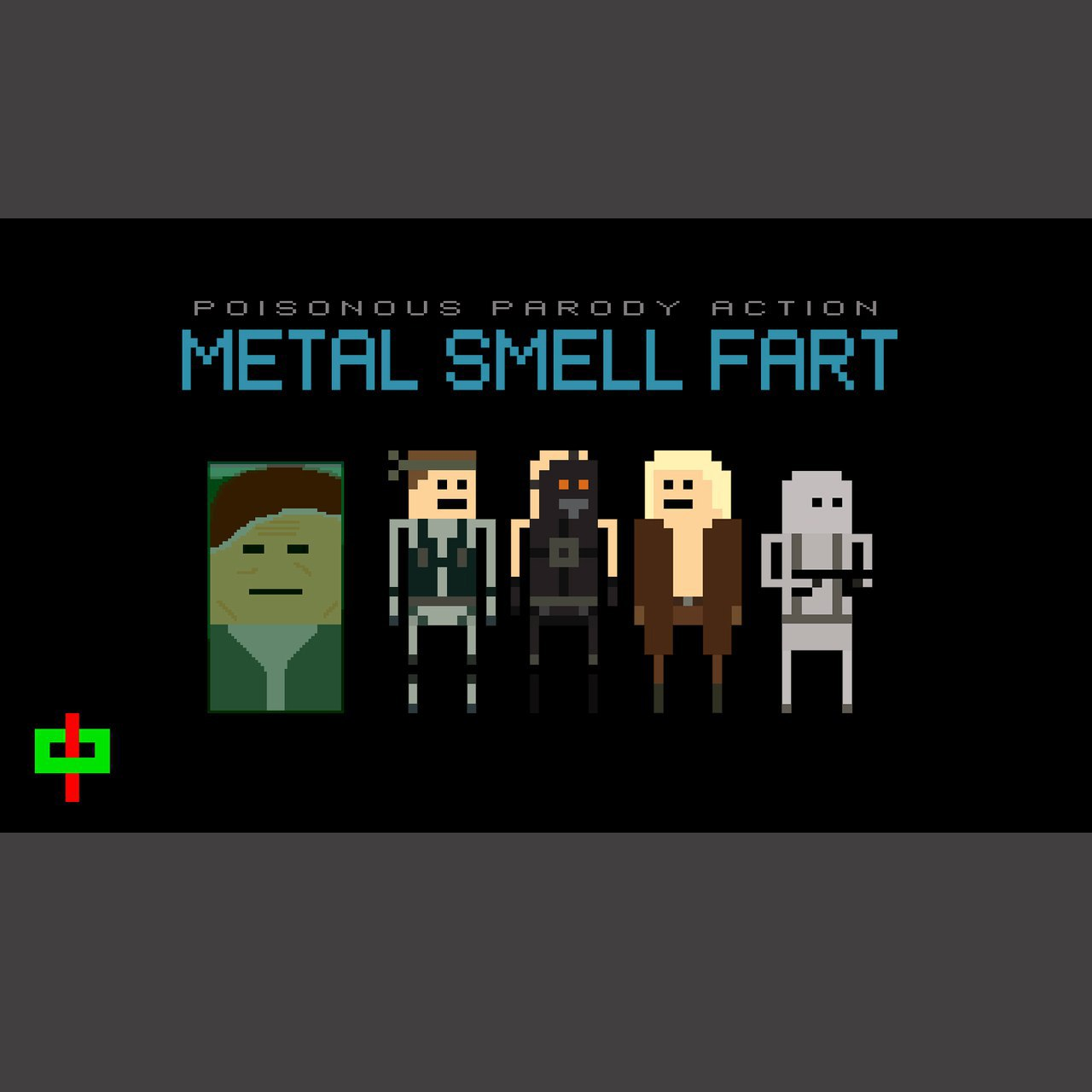 Metal Smell Fart – done! news - Mod DB