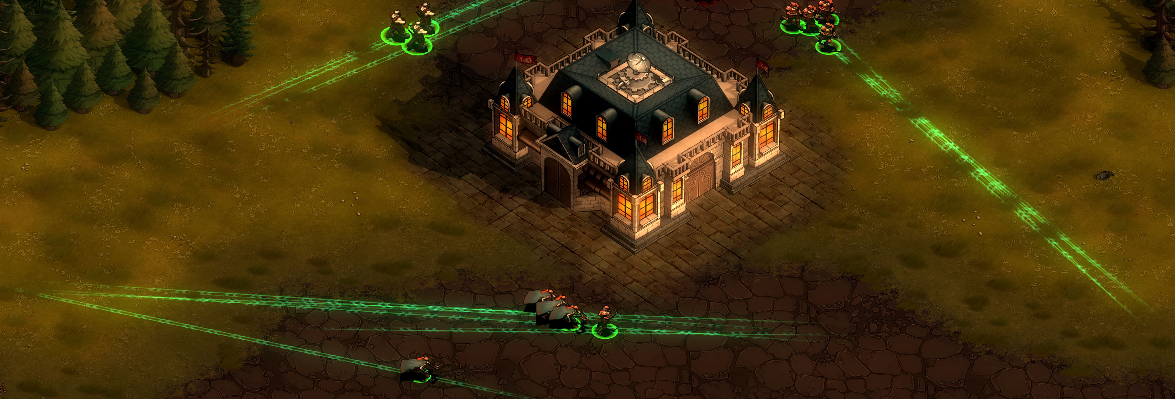 They Are Billions Update: Defend your colony! news - Indie DB