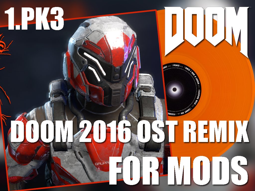 Lazarus Doom 2016 OST Remix FOR MODS! (Only  pk3) news - Mod DB