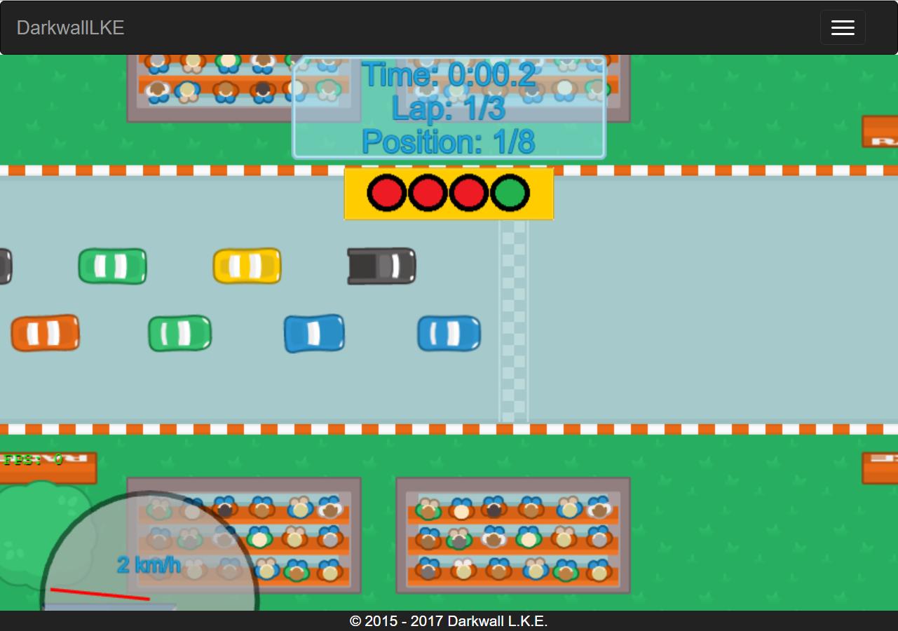 MotorSpeedway - Free Browser Game