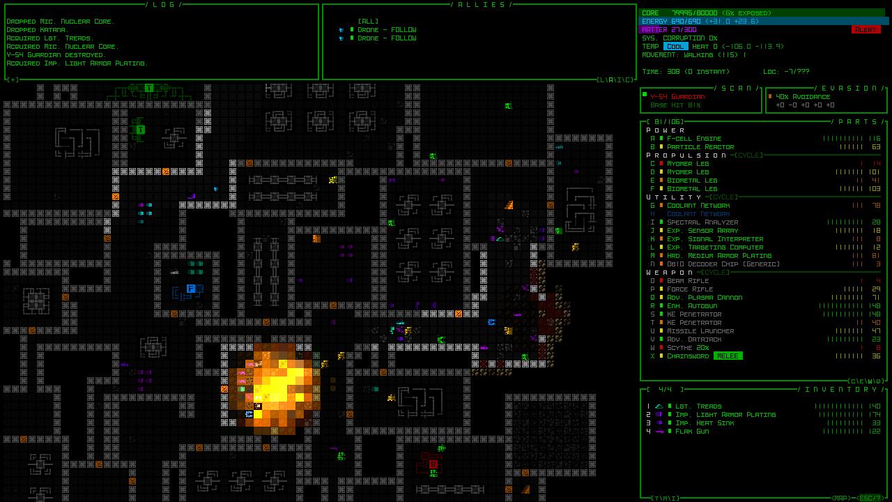 cogmind_factory_battle