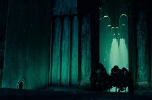 Minas Morgul Ringwraiths