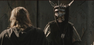 Mouth of Sauron 2