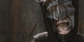 Mouth of Sauron 3