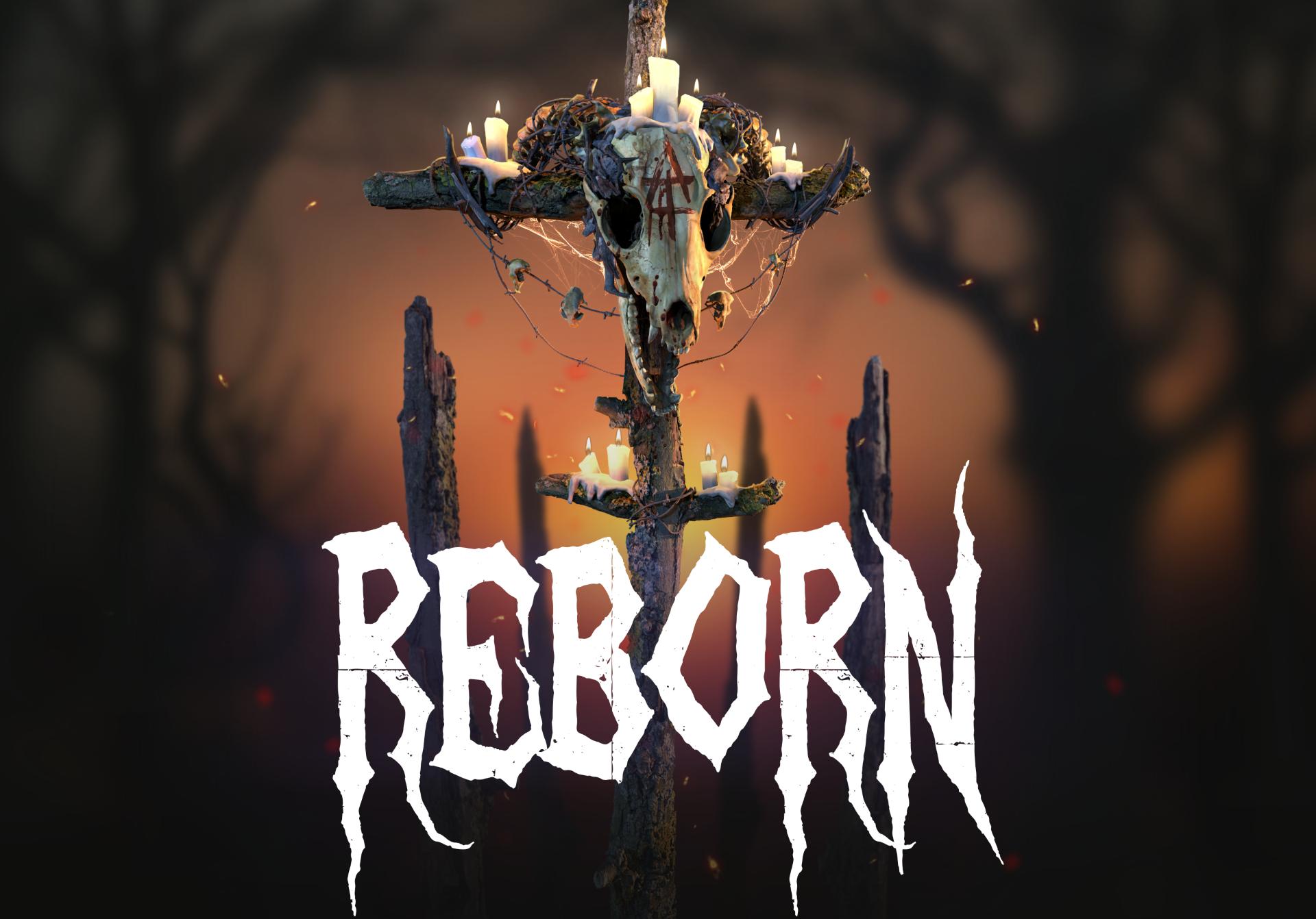 Reborn Game