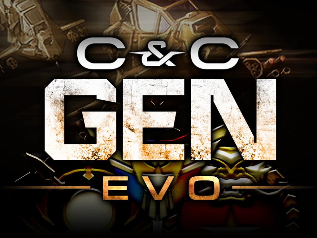 Generals Evolution