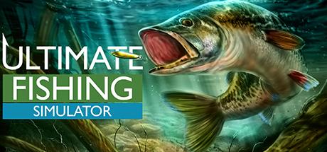 Znalezione obrazy dla zapytania ultimate fishing simulator